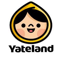 Yateland Kids - videos for kids