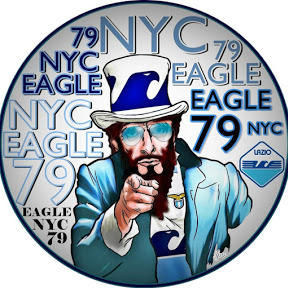Eagle NYC 79