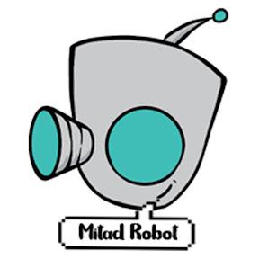Mitad Robot