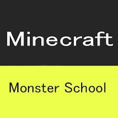 Kluna Tik Monster School - Minecraft Animations
