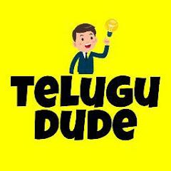 Telugu Dude