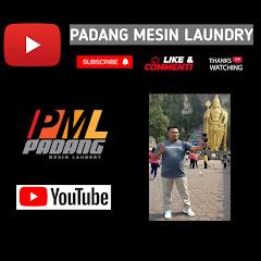 Padang Mesin Laundry