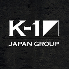 K-1 【official】YouTube channel