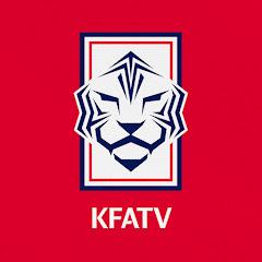 KFATV_한국 축구 국가대표팀