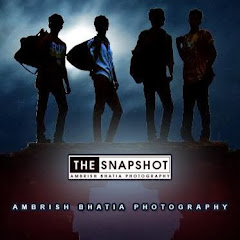 TheSnapshotEntertainment Ambrish Bhatia