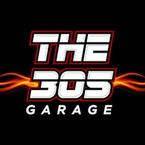 The 305 Garage