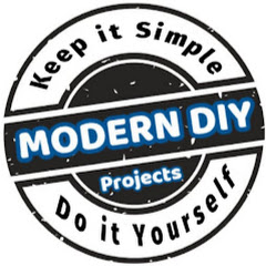 Modern DIY Projects
