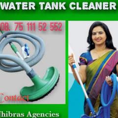 Jhibras Agency