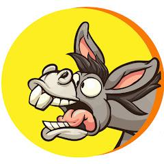Donkey tube