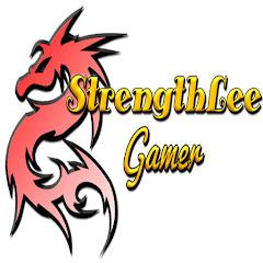 StrengthLee Gamer