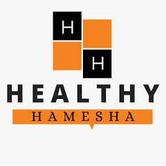 Healthy Hamesha
