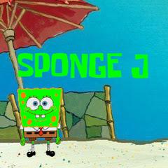 Sponge J