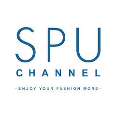 SPU CHANNEL / スプチャンネル