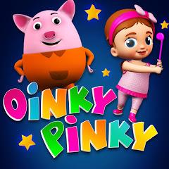 Oinky Pinky - Nursery Rhymes and Kids songs