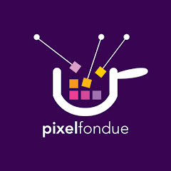 Pixel Fondue