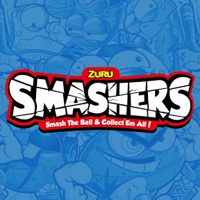 SMASHERS World