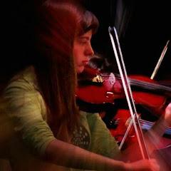 Isidora Violinista