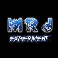 MRJ Experiment