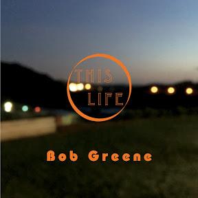 Bob Greene - Topic