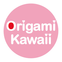 Origami Kawaii 〈 How to fold origami paper 〉