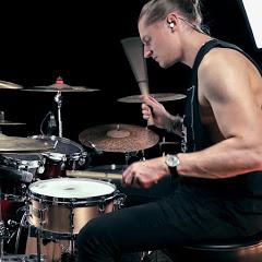 Simon Aspsund Drums
