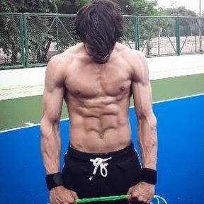 Harsh Fitness