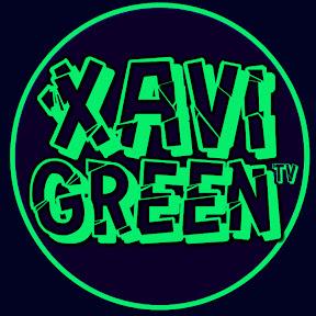 XavigreenTV ツ