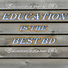 Education Is The Best Bd