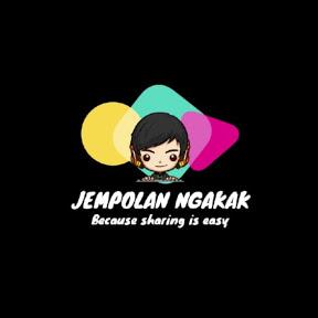 Jempolan Ngakak