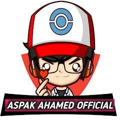 Aspak Ahamed Official