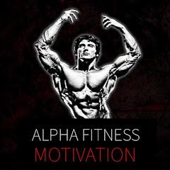 Alpha Fitness Motivation