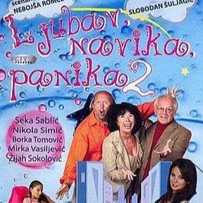 Serbian Sitcoms