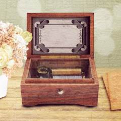 Musicbox cover