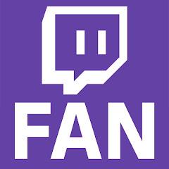 Twitch.TV Fan
