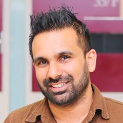 Dhanush Vlogs SL