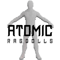 Atomic Ragdolls