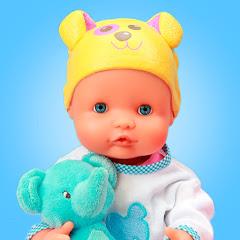 Los Bebes de Lidia