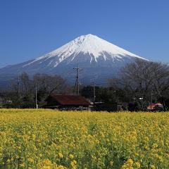JAPAN GEOGRAPHIC