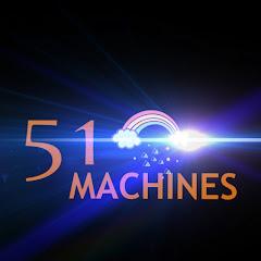 51マシーンズ