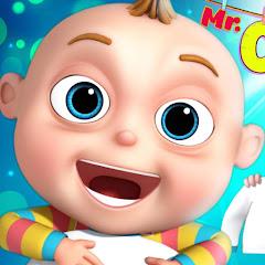 Videogyan Kids Shows-Children's Cartoon Animation