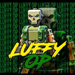 Luffy OP