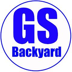 GS Backyard グッドスピード サブチャンネル