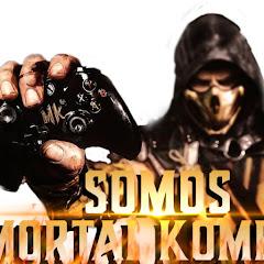 SOMOS MORTAL KOMBAT