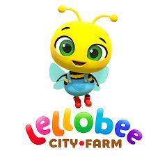 Lellobee City Farm - Cartoons & Kids Songs