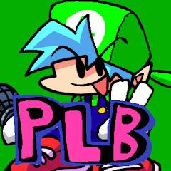 The Plush Luigi Bros.