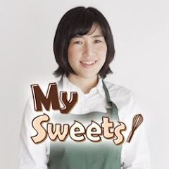 マイスイーツ【動画で学ぶお菓子作り】