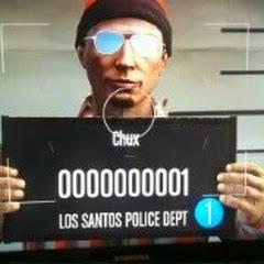 Chux Diaz