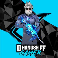 Dhanush FF Gamer