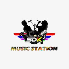 SDK Music Station