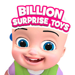 BillionSurpriseToys - Nursery Rhymes
